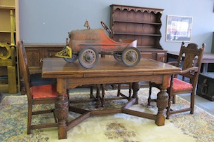 July 204 Collectibles Auction