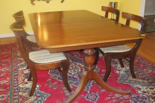 Warsaw Estate Sale Online Auction