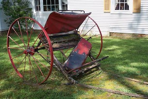 c1874 Farmhousehouse Auction