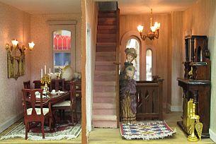 dollhouse-miniature