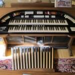 Conn Pipe Organ online auction