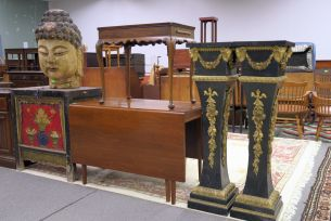 June 1st Buddha Online Auction
