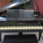 Knabe baby grand online auction