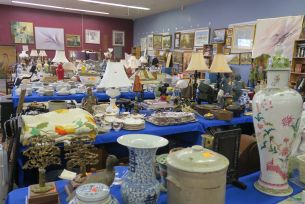 July 20th RVA Online Auction