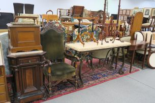 July 27th RVA Online Auction