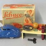 Schuco August 3rd Online Auction
