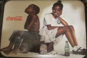 Coca-Cola Collectors online auction