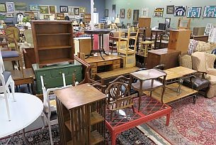 Oct 19th Online RVA Estate Sale