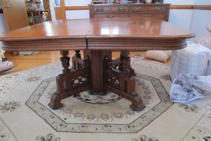 10/16: Victorian Furniture Collectibles Moving Auction Richmond VA 23227  Online Auction ...