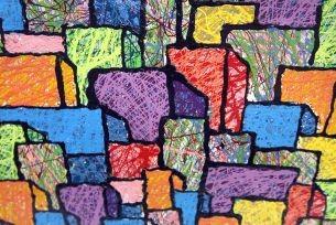 Moden art online auction