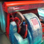 Seeburg 100 Jukebox