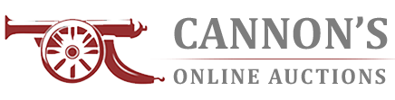 Cannon's Auctions