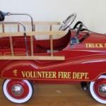 Richmond Fan Online auction