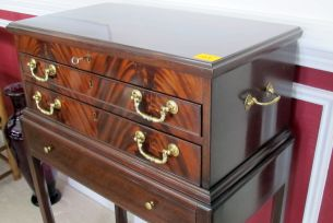 Stickley Governors Silver Chest